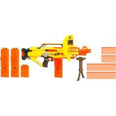 Nerf N-Strike Stampede ECS-50 Blaster