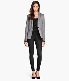 Slim-fit Treggings $17.95 | H&M US