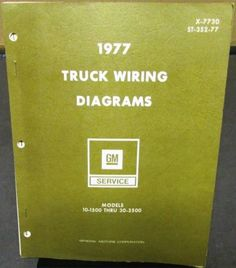 1954 1955 1st series chevrolet truck wiring diagram manual reprint 1993 chevy g van #wiring diagram #manual beauville ... #14