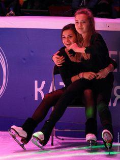 Adelina and Elena