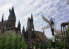 Shortest line for butterbeer? Best way to guarantee you'll be picked at Ollivander's Wand Shop? Here are the top 5 secrets to getting the most out of Universal's Wizarding World of Harry Potter...(This blog had the most helpful info and videos about the park!)