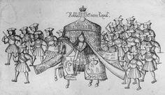 Army Royal: Edward Stafford, Third Duke of Buckingham