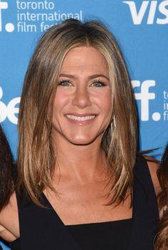 Jennifer Aniston gilt als die Trendsetterin des Bronde