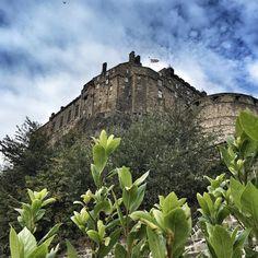 #locationscouting #scotland #edinburghcastle #whiskeytasting by mathiasbergmann