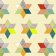 print & pattern: DESIGNER - emma henderson