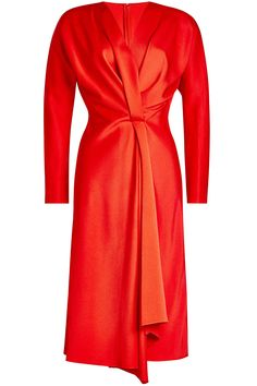 Victoria Beckham - Crepe Dress