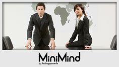 #MiniMind - Le donne sono più intelligenti degli uomini?