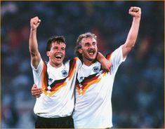 Die 31 Besten Bilder Von Fussball Wm 1990 Wm 1990 Fussball