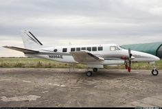 Beech 99 Airliner aircraft picture