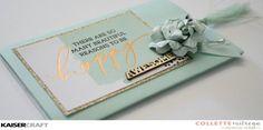 Card Making Archives - Kaisercraft Official Blog