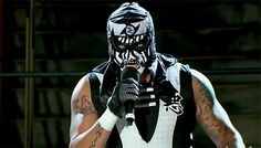Pentagon Jr: Bringing Simple Evil Back to Wrestling