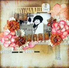 Domestic Goddess by Irene Tan