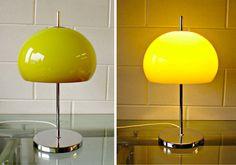 Harvey Guzzini - Vintage Design Lighting