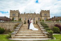 QHotels - Slaley Hall in Northumberland (England) - Click on the photo to be directed to their www.Chooseyourwedding.com profile to find out more details about this venue and enquire about having QHotels - Slaley Hall for your civil ceremony and/or wedding venue!  Photo credit to 2Tone Photography.