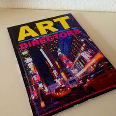 Art Directors Hall of Fame Book - www.benjaminvielhauer.com