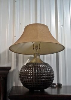 Beautiful asian inspired red lamp houston tx gallery furniture this lamp shade features a round top and textured design houston tx gallery furniture aloadofball Choice Image