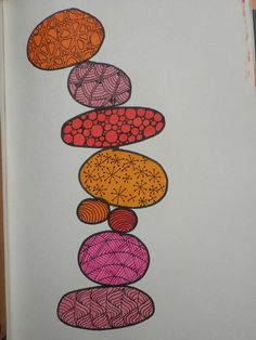 Doodle 13 by kraai65, via Flickr