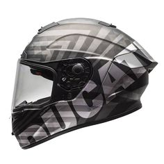 Motorcycle Helmet Design, Biker Helmets, Motorcycle Suit, Futuristic Motorcycle, Biker Gear, Scrambler Motorcycle, Bobber, Helmet Head, Sports Helmet