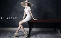 Ellassay - Ellassay S/S 14 Campaign & Catalogue