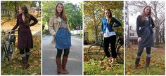 """fall favorites from """"what would a nerd wear."""""""