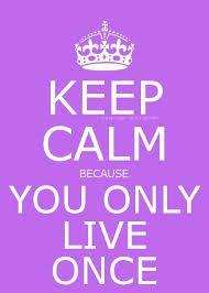 gostas de viver? A vida corre-te mal? Aproveita-a até ao fim, arranja amigos sai á noite! diverte-te!!!!!!!