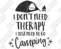 Pin By Sandy Belk On Cricut Ideas Pinterest Camper