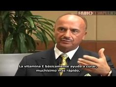 El cáncer puede ser curado en semanas e incluso minutos (Dr. Leonard Coldwell) - YouTube