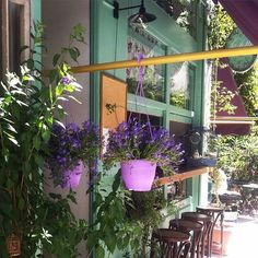#flowers #makemyday #cafe #lifeinathens