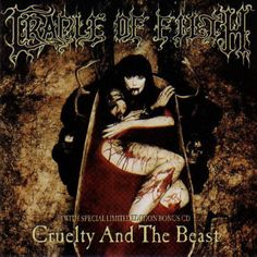 Cradle of Filth album covers - Yahoo Image Search Results