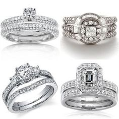 wedding rings overstockcom buy womenu002639s wedding bands bridal wedding rings for women 302x302