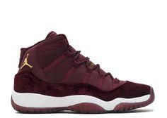 Air Jordan 11 Retro rl gg in Red Velvet Jordan Shoes Girls, Jordans Girls, Air Jordan Shoes, Girls Shoes, Air Jordans, Retro Jordans, Womens Jordans Shoes, Cute Jordans, Sneakers Nike Jordan