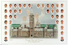 Parliamentary Salute to Team Canada
