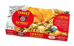 Target Corned Beef - Target Kip | Target-brand.be