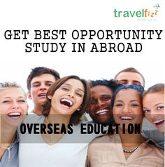 #VISACONSULTANTSINCHANDIGARH #STUDYVISA  If you are planning to go abroad for higher education, Travel Fizz will help you to choose where to go. Travel Fizz will also help to choose the right course in the best college or university. So you can always contact Travel Fizz for any information regarding you study visa application because Travel Fizz is the excellent study visa consultant in Chandigarh