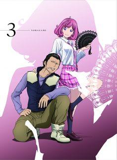 TVアニメ「ノラガミ ARAGOTO」公式サイト「ノラガミ ARAGOTO」2015年秋より、第2期放送開始!