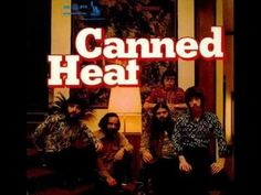 http://www.cannedheatmusic.com Made with Permission from EMI - Worldwide Hit for CANNED HEAT with GREAT lyrics written by Wilbert Harrison - COME ON COME ON ...