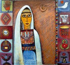 الفنان نبيل عناني