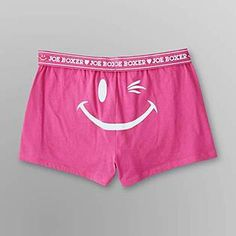 Joe Boxer- -Women's Boxer Briefs
