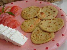 Yulaf Kepeği Galetası (Yulaf Kepeğinden Krep) Resimli Tarifi – Yemek Tarifler… – sağlıklı yemekler – Las recetas más prácticas y fáciles Healthy Cooking, Healthy Snacks, Healthy Recipes, Oat Bran Recipes, Pancake Recipes, Vegetarian Breakfast Recipes Easy, Perfect Pancake Recipe, Special Recipes, Bread And Pastries