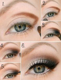 Sencillo y lindo | Makeup