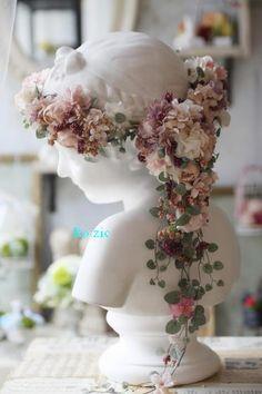 preserved flower  http://rozicdiary.exblog.jp/23428836/