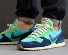 Nike Air Vortex Vintage Sneakers