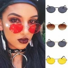 Wholesale round sunglasses from China, great deal on oval frame, cheap and reliable shipping without any minimum order requirement. Types Of Sunglasses, Sunglasses Online, Oversized Round Sunglasses, Oval Frame, Budget, Number, Color, Unique, People