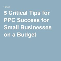 5 Critical Tips for Success for on a Budget Marketing And Advertising, Competition, Budgeting, Campaign, Success, Business, Tips, Budget Organization, Store