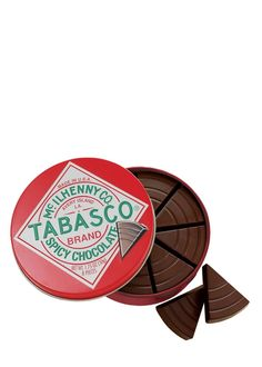 Tabasco Tabasco Spicy Chocolate 50g (1484600)