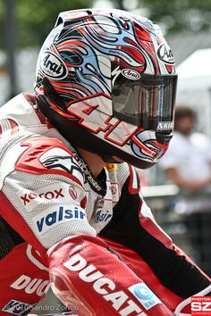 #41 - Noriyuki Haga - Ducati 1098R - Ducati Xerox @ 2010 Sandro Zornio - More pictures and high resolution photos at http://www.sandrozornio.com
