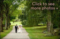 tented weddings <3