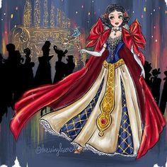 Disney Dream, Disney Girls, Disney Style, Disney Love, Disney Princess Fashion, Disney Princess Art, Disney Princess Pictures, Disney Artwork, Disney Fan Art