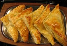 Chicken Pot Pie Turnovers  Using leftover chicken makes this ecomical and easy! Just saw this on Ten Dollar Dinners with Melissa d'Arabian Episode: Cost-Cutting Comfort and it looks so good, and something I might make for my kids, or for me making it vegetarian!