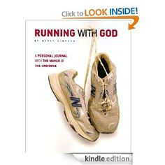Running With God Putting this on my to read list